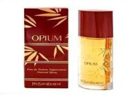 Yves Saint - Laurent Opium for women edt ( 90 ml)