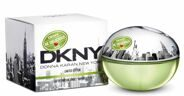 DKNY Donna Karan new york BE DELICIOUS NYC