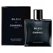 CHANEL DE BLUE PARFYUM