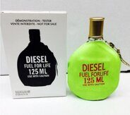 Diesel industry green for women tester 125ml