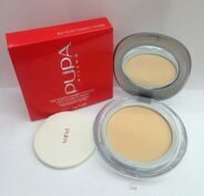 PUPA MILANO silk touch compact powder номер: 04