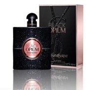 yves saint - laurent black opium - (90ml)