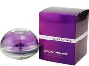 Paco Rabanne - Ultraviolet - (80ml)