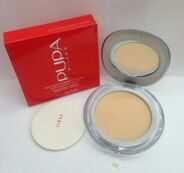 PUPA MILANO silk touch compact powder номер: 03