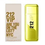 212 vip are you on the list nyc 100ml