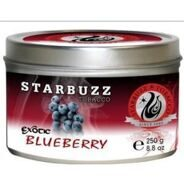Starbuzz - Blueberry (Черника) (250 грамм)