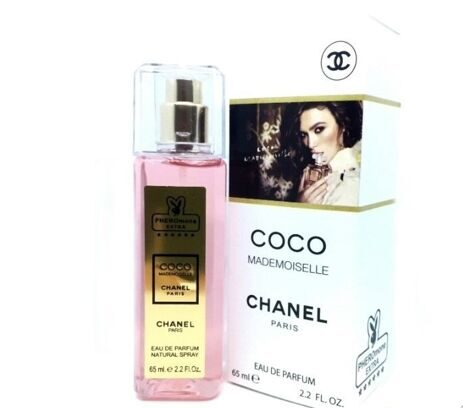 COCO MADEMOISELLE 65ML