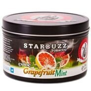 Starbuzz Bold - Grapefruit Mint (Виноград с Мятой) (250 грамм)
