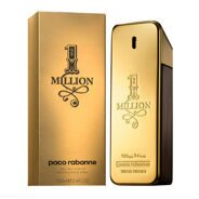 Paco Rabanne   -1  Million