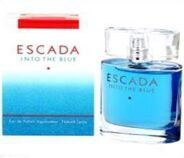Escada - Into The Blue for Women 75ml