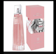 givenchy live irresistible 100ml