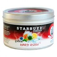 Starbuzz - Hard Rush (250 грамм)