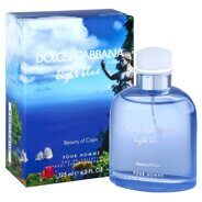 Dolce Gabbana beauty of capri  125мл