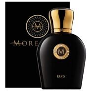 Moresque Rand Black Collection 50ml