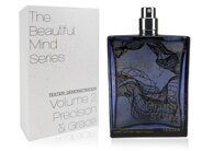 The Beautiful Mind Series Volume 2 Precision grace tester