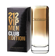 Carolina Herrera 212 VIP Club Edition (100 mL)