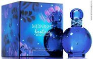 Britney Spears Midnight Fantasy 100 ml