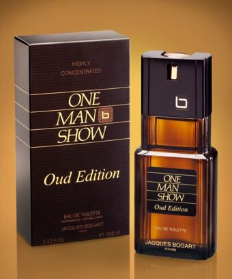 ONE MAN SHOW Oud Edition 100ML