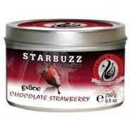 Starbuzz - Chocolate Strawberry (Шоколад и Клубника, 250 грамм)