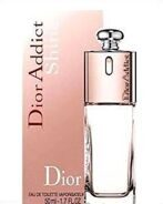 Christian Dior Addict Shine for women EDT 100