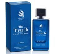 Khalis Perfumes The Truth Pour Homme 100ml