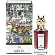 Penhaligon's Duchess rose