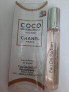Chanel COCO Mademoiselle 20 ml