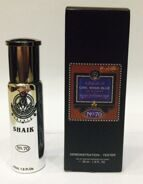 "CHIC ""SHAIK NO 70"" 30 ML (MAN)"