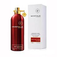 Montale Red Vetyver tester