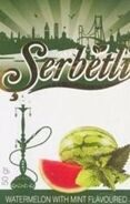 Serbetli - Watermelon with Mint 50g