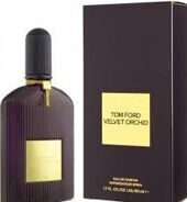 Tom  Ford .Velvet Orchid 100  ML.