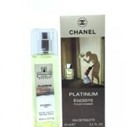 Chanel Egoiste Platinum Pheromone 65ml