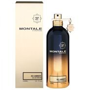montale so amber eau de parfum 100 ml