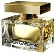 Dolce & Gabbana the one for women 2014 75ml
