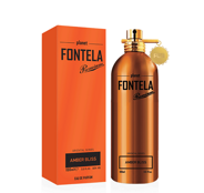 "Fontela Premium ""Amber Bliss"", 100 ml"