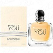 Because it s you Armani 100ml
