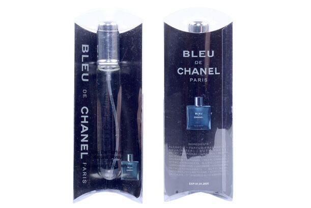 Chanel blue 20ml