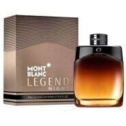 Mont blanc legend night for men edp 100 ml