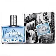 Donna Karan  -DKNY Love from New York for Men