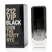 212 VIP black own the party NYC 100ml