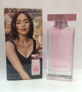 dolce gabbana the one 100ml
