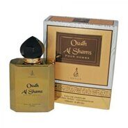 Khalis Oud al Shams 100ml