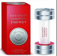 DAVIDOFF CHAMPION ENERGY