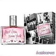 DKNY Love From New York for Women 100ml