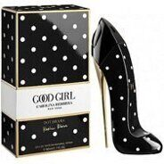 CH Good Girl DOT DRAMA Karlie Kloss EDP 80 ml.