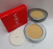 PUPA MILANO silk touch compact powder номер: 05