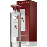 Bvlgari eau parfumee au the rouge de cologne 100 ml