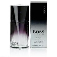 Hugo Boss   -Soul Man 90ML