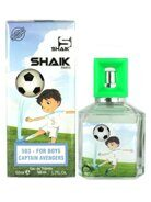 "SHAIK 503 FOR BOYS ""CAPTAIN AVENGERS"" 50ML (ДЕТСКИЙ)"