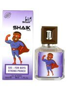 "SHAIK 505 FOR BOYS ""STRONG PRINCE"" 50ML (ДЕТСКИЙ)"